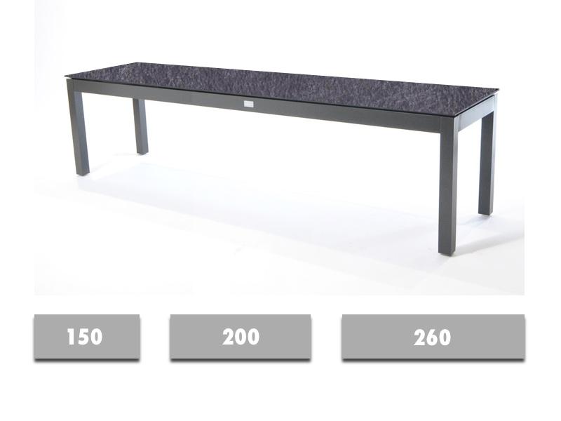 Fixias.com | Gartenbank Kunststoff Anthrazit_171958 ~ Eine ...