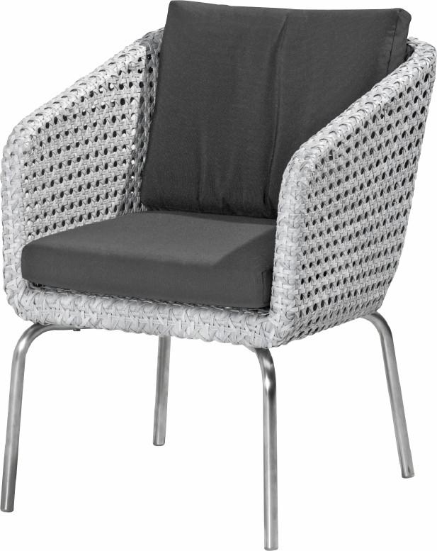 luxus polyrattan geflecht gartenstuhl luton sessel geflechtm bel diningchair vom gartenm bel. Black Bedroom Furniture Sets. Home Design Ideas