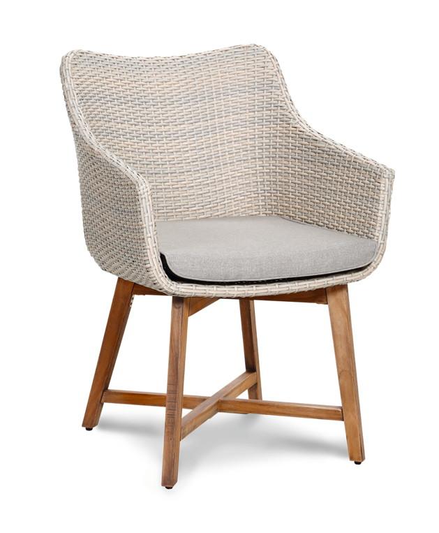 Polyrattan Tisch mit gut design für ihr wohnideen