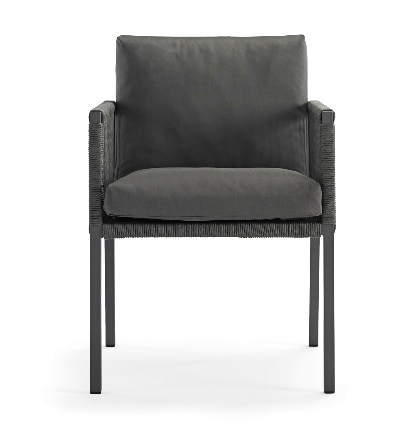 sitzgruppe solpuri club gartenm bel set 1 anthrazit. Black Bedroom Furniture Sets. Home Design Ideas