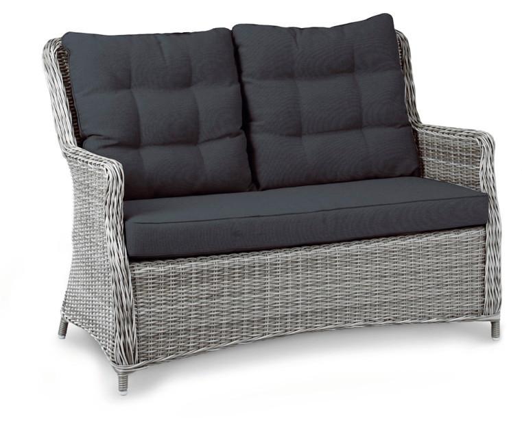 Gartenmobel Couch Polyrattan Interessante Ideen F R Die Gestaltung Von Gartenm Beln