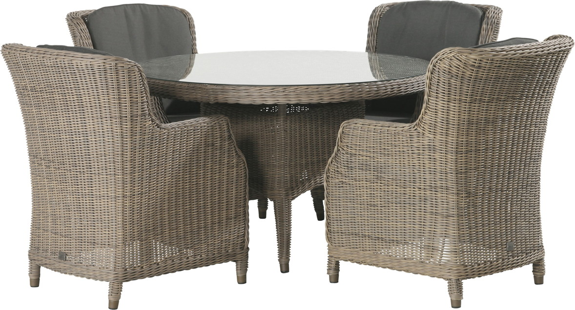 Hularo Gartenmöbel - Design