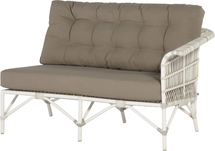 Gartenbank rattan ohne armlehne 141424 eine interessante idee f r die gestaltung Sofa ohne armlehne