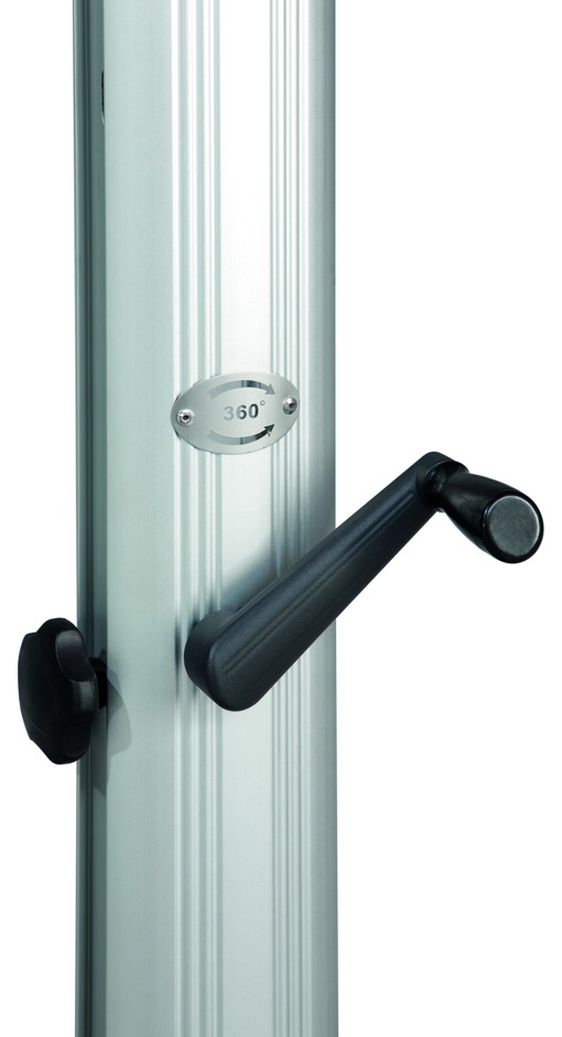 ampelschirm schneider barbados 350cm neigbar kippbar 360 drehbar sonnenschirm ebay. Black Bedroom Furniture Sets. Home Design Ideas