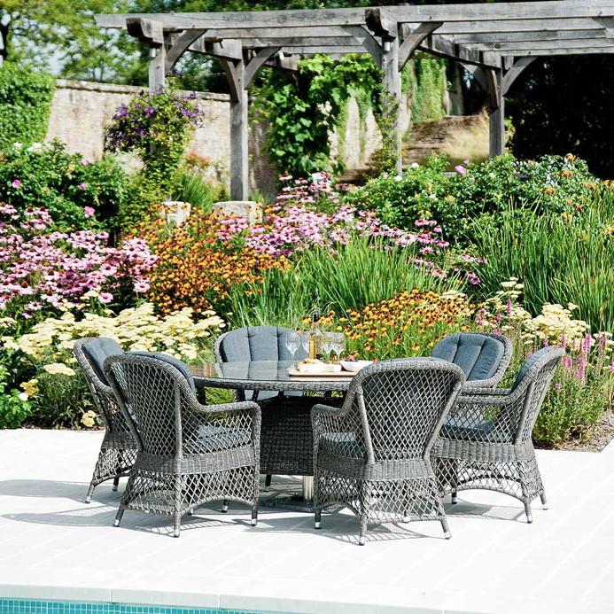 gartenstuhl alexander rose monte carlo sessel. Black Bedroom Furniture Sets. Home Design Ideas