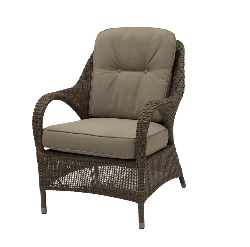 gartenmobel korb rattan interessante. Black Bedroom Furniture Sets. Home Design Ideas